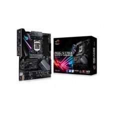 PLACA MÃE ASUS PRIME H370-F ROG STRIX GAMING LGA 1151 DDR4 HDMI, DVI, USB3.1 - 8ª GERAÇÃO