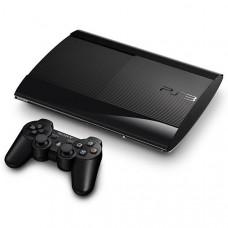 CONSOLE SONY PLAYSTATION 3 SLIM CECH-4311C DE 500GB BIVOLT