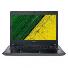 NOTEBOOK ACER E5-475G-520L CORE I5-7200U 2.5GHz, 12GB, 1TB, 14