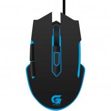 Mouse Gamer FORTREK PRO M5 RGB Preto