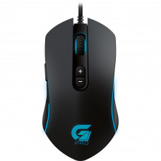 Mouse Gamer FORTREK PRO M7 RGB Preto