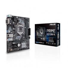 PLACA MÃE ASUS PRIME H310M-K LGA 1151 DDR4 VGA, DVI, USB3.1 - 8ª GERAÇÃO