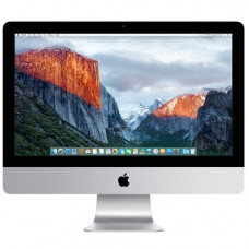 DESKTOP APPLE IMAC MK142LL/A INTEL CORE I5 1.6GHZ, 8GB RAM, 1TB HD, TELA 21.5