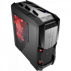 Gabinete AEROCOOL Gamer Full Tower GT-S EN52162 Preto