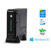 COMPUTADOR INTEL WINDOWS CENTRIUM ULTRATOP INTEL DUALCORE J3060 1.6GHZ 4GB 500GB 2XSERIAL WIN10PRO