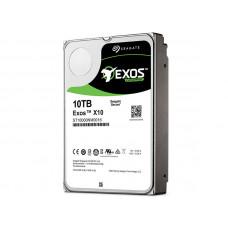 HD SEAGATE ENTERPRISE SERVIDOR EXOS ST10000NM0016 10 TERAS 7200RPM 256MB SATA 6GB/S