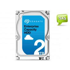 HD SEAGATE ENTERPRISE SERVIDOR ST2000NM0045 2 TERA 7200RPM 128MB CACHE SAS 12GB/S