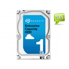 HD SEAGATE ENTERPRISE SERVIDOR ST1000NM0045 1 TERA 7200RPM 128MB CACHE SAS 12GB/S