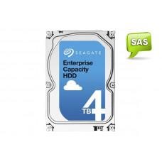HD SEAGATE ENTERPRISE SERVIDOR ST4000NM0125 4 TERA 7200RPM 128MB CACHE SAS 12GB/S