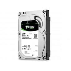 HD SEAGATE ENTERPRISE SERVIDOR EXOS ST2000NM0008 2 TERAS 7200RPM 128MB CACHE SATA 6GB/S