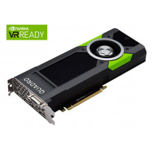 PLACA DE VÍDEO QUADRO PNY NVIDIA P5000 16GB DDR5 256BIT DP DVI - VCQP5000-PB
