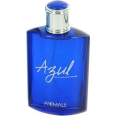 PERFUME ANIMALE AZUL FOR MEN EAU DE TOILETTE 100ML