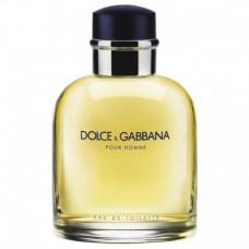 PERFUME DOLCE & GABBANA POUR HOMME EAU DE TOILETTE 75ML