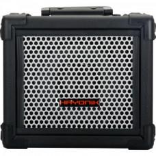 CAIXA MULTIUSO HAYONIK 20W BLUETOOTH/USB/SD/FM IRON 80 PRETA