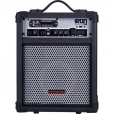 CAIXA MULTIUSO HAYONIK 30W BLUETOOTH/USB/SD/FM IRON 200 PRETA