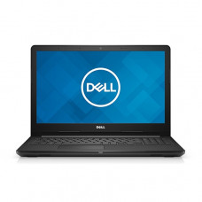 NOTEBOOK DELL I3567-5149BLK-PUS CORE I5-7200U 2.5GHZ, 8GB, 1TB, DVD, 15.6