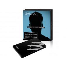SSD GALAX GAMER 240GB SATA 6GB/S LEITURA 520MB/S GRAVAÇÃO 500MB/S - LS11