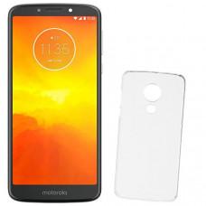 SMARTPHONE MOTOROLA MOTO E5 PLUS XT1924-1 16GB DUAL SIM 4G TELA 6.0