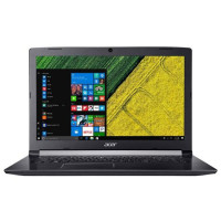 NOTEBOOK ACER A517-51-57SS CORE I5-7200U 2.5GHZ, 8GB, 1TB, 17.3