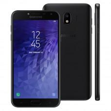 SMARTPHONE SAMSUNG GALAXY J4 SM-J400F/DS 16GB 4G DUAL SIM TELA 5.5