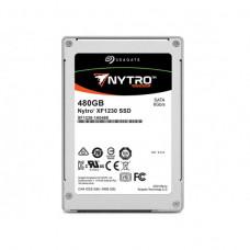 SSD ENTERPRISE 24X7 SEAGATE 2LW100-002  XA480LE10063  480GB  EMLC  SATA  6GB/S