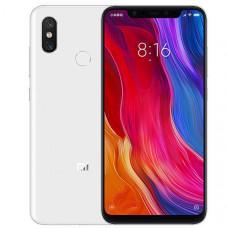 Smartphone Xiaomi Mi 8 Dual Sim LTE 6.21
