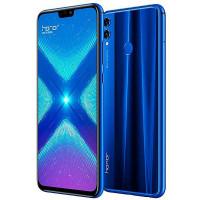 Smartphone Huawei Honor 8X Dual Sim LTE 6.5