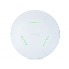 ROTEADOR WIRELESS INTELBRAS AP360 AC 300MBPS 2,4 GHZ COM CHECK IN NO FACEBOOK 630MW